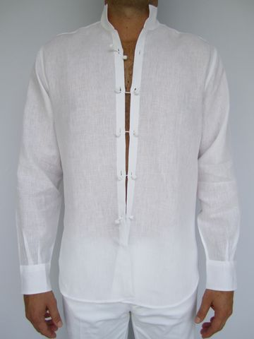 17 Best ideas about Mens Linen Shirts on Pinterest | Beach groom ...