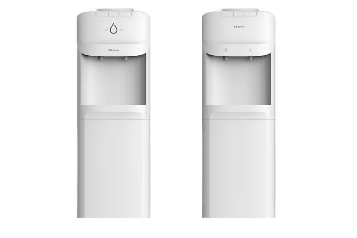 Water dispenser design by ferberdesign