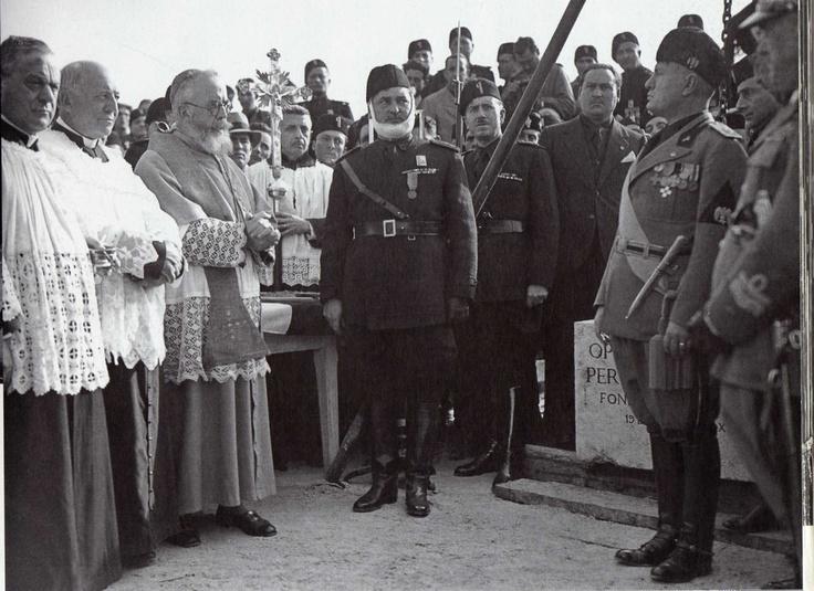 Agro Pontino 13 dicembre 1934