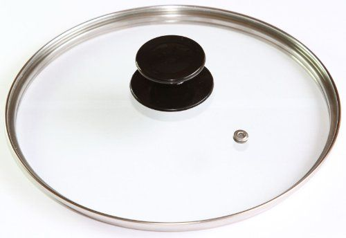 Instant Pot 174 9 Inch Tempered Glass Lid For Electric