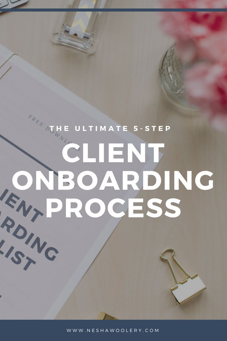 Client Onboarding The Ultimate Guide For Web Designers Web Design Blog Themes Onboarding