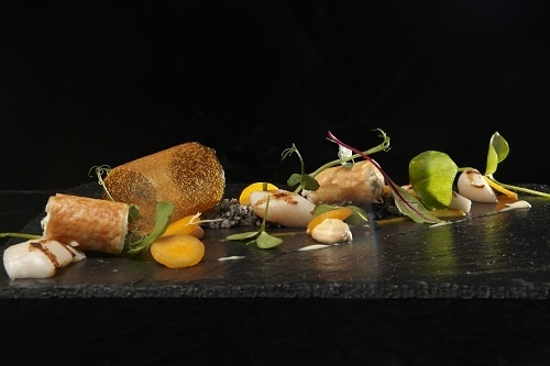 Restaurant ML | Haarlem | Michelinstar |