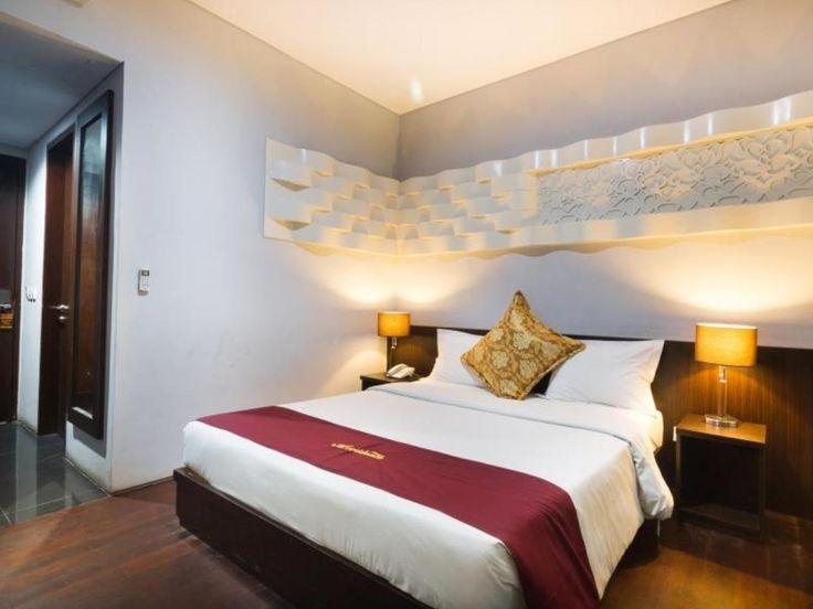 Hotel Bali A Residence Kuta