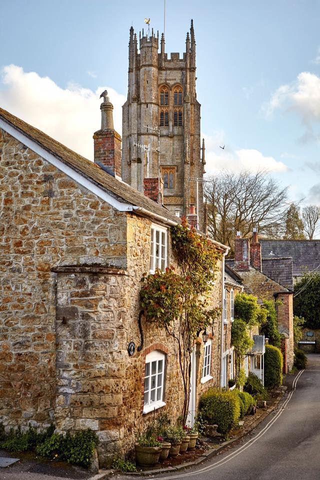 Beaminister, Dorset