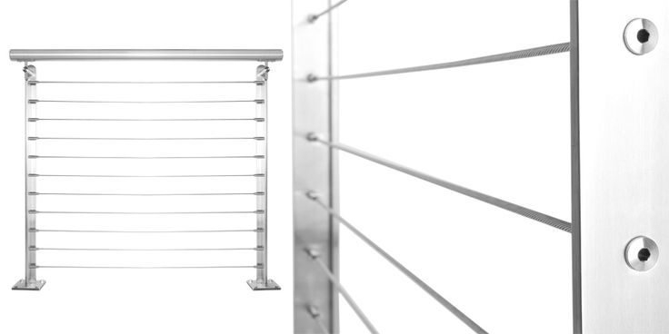 10 Best Railings Images On Pinterest Stainless Steel