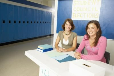 How+to+Organize+a+Student+Council+for+Middle+Schools+