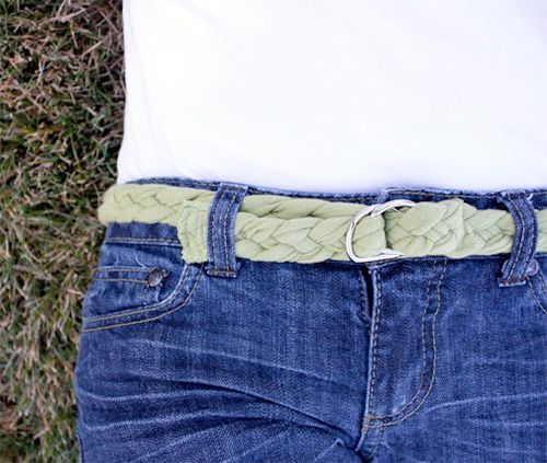 7 cool things to do with old t shirts
