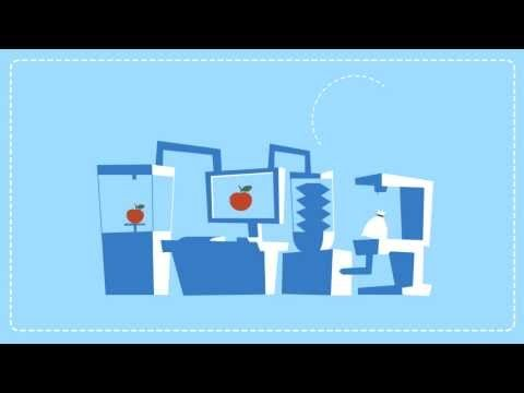 CoolWave processing presenteert de milde conserveringstechnologie 'PurePulse' om koelverse sappen langer houdbaar te maken zonder de verse smaak te verliezen. http://www.youtube.com/watch?v=kyAtGaZ3jsU=player_embedded#at=57