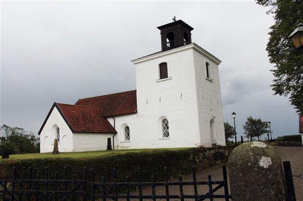 Guidetur2 Fågeltofta - Vitaby, Österlen