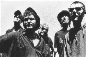 Levellers 90's