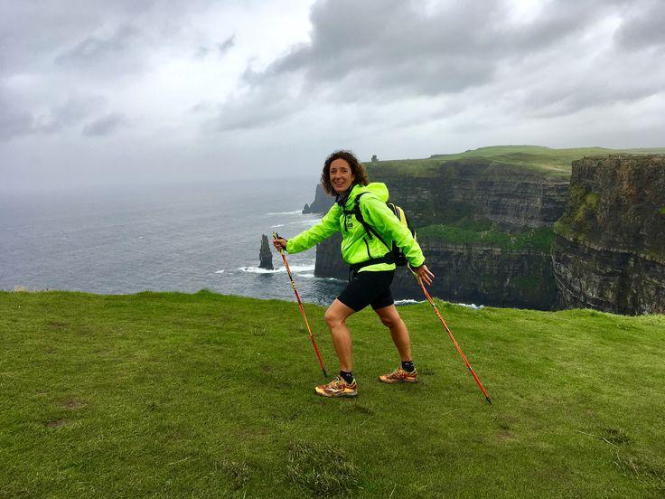 Nordic Walking in Ireland