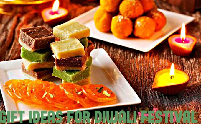 Sweets As Diwali Gifts Online Can Add To the Celebratory Mood