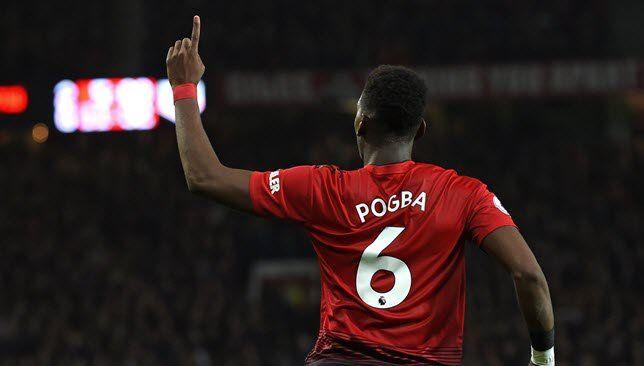 بوجبا قريب جدا من رقم كريستيانو رونالدو مع مانشستر يونايتد موقع سبورت 360 يرحل مانشستر يون Premier League Football Manchester United English Premier League