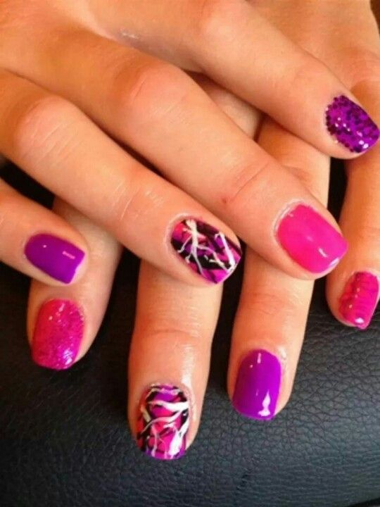 17 Best Ideas About Country Girl Nails On Pinterest
