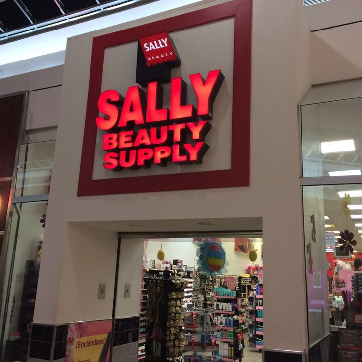 Jul 05,  · Sally Beauty Supply manages a sizeable chain of retail stores in the United States and focuses on health and beauty products for women. According to the company website, the beauty supply chain ranks among the largest in the world.