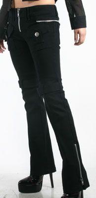 LIP SERVICE Stretch F**k'n Jeans pants #63-88