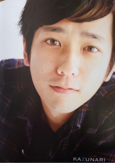 Nino, such a handsome man <3