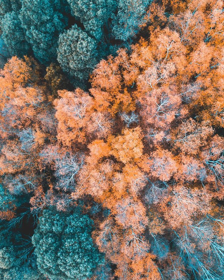 Australia From Above: Magnificent Drone Photography by Peter Yan #inspiration #p...