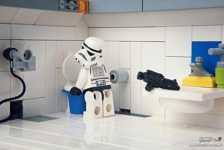 325 best Lego images on Pinterest | Guerra de las galaxias, Lego ...