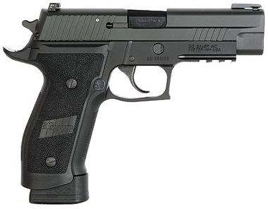 Cabela's: SIG Sauer® Centerfire 226® Pistols 9MM