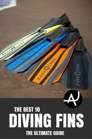best scuba fins reviews http://www.deepbluediving.org/scuba-bcd-buying-guide/ #scubadivingtrippackinglist