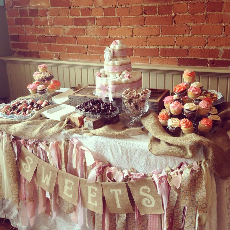 ideas about shabby chic baby shower on pinterest chic baby showers