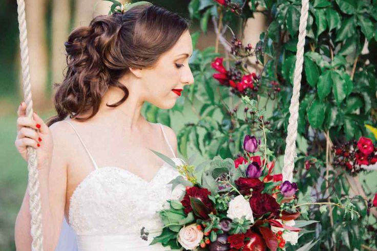 Winter Romance - http://claireelisephotography.com.au/winter-romance/