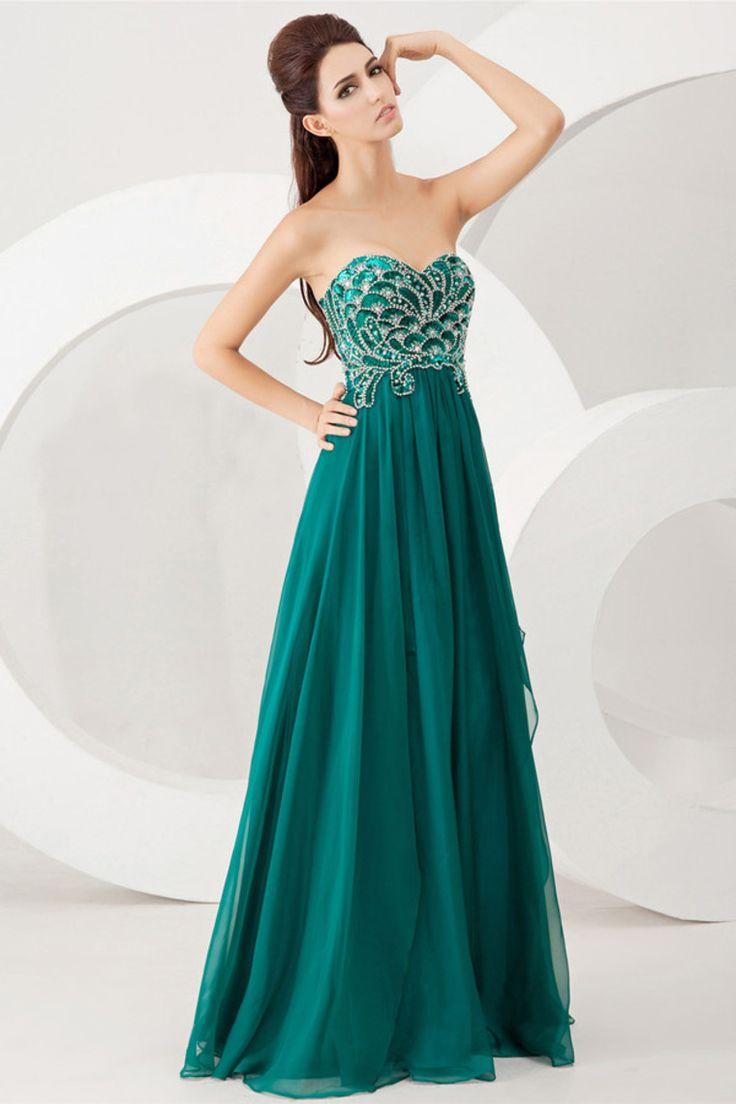 17 Best images about Dresses on Pinterest | Appliques, Prom dresses ...