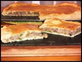 Masa de panadería para empanadas La historia de las empanadas es uno de esos casos en los que puedes ver como todo el mundo dice que la inventaron ellos
