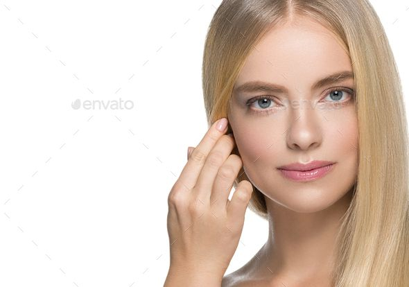 smooth beautiful skin