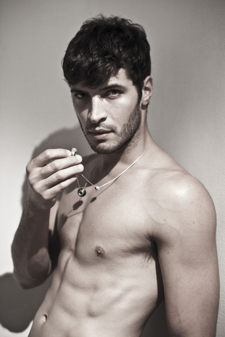 Leandro Lima by Miguel Domingos