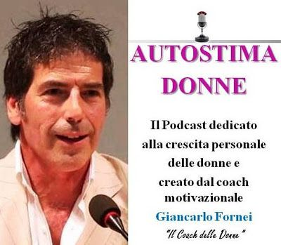 Autostima Donne: il programma audio creato dal coa...