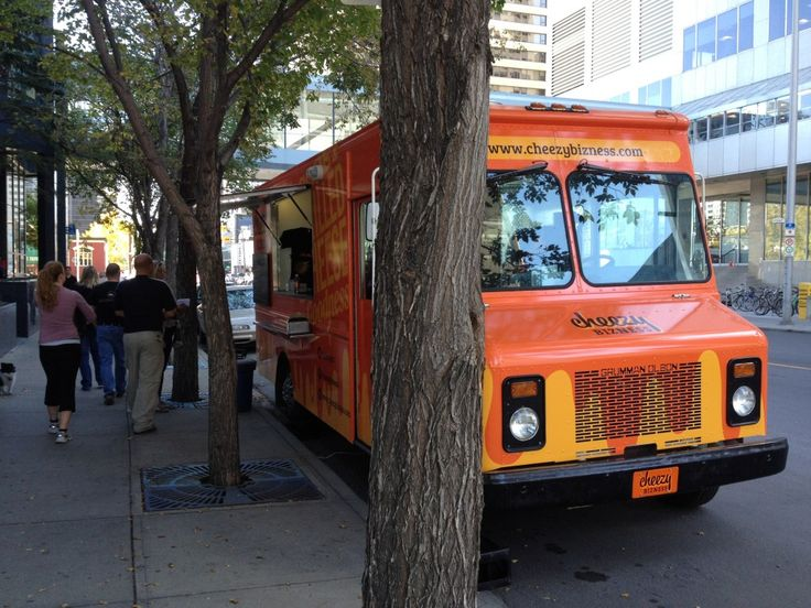 14 Best Calgary Food Trucks Images On Pinterest