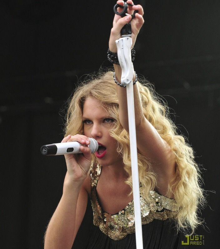 V Festival in Weston Park, Staffordshire, England - August 23, 2009