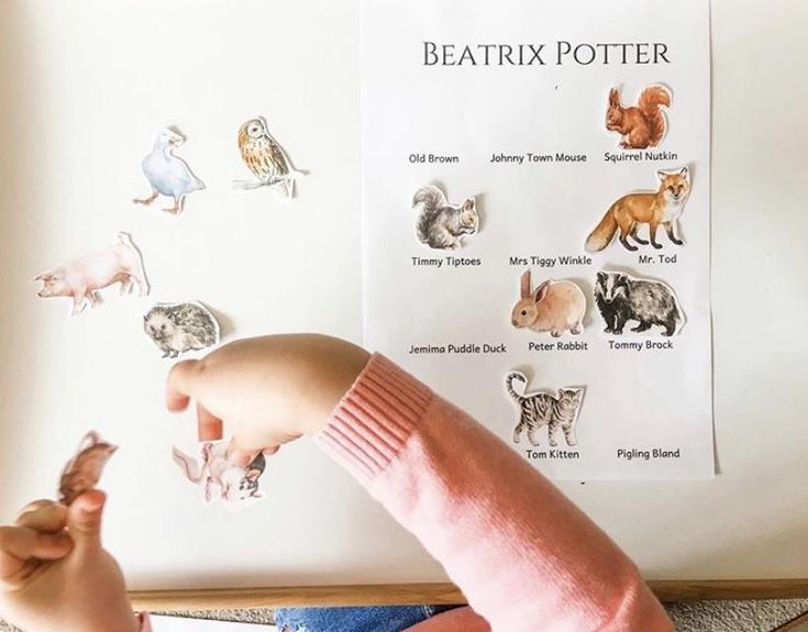 Beatrix potter collection homeedprintables fun math