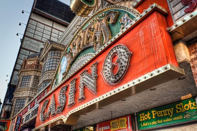 spielsperre casino