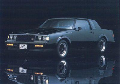 New Buick Grand National | New Buick Grand National 2014