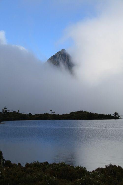 Cradle Mountain - Tasmanie