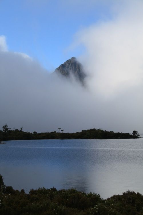 Cradle Mountain - Tasmanie