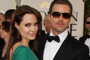 Pitt regala un campo de tiro a Angelina como regalo de bodas