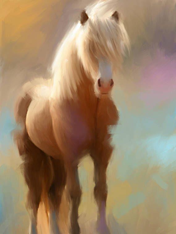 The Icelandic Horse 6