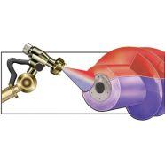 Tratamento anticorrosivo  É um tipo de tratamento voltado para equipamentos industriais afim de que não sofram com os danos da corrosão. Veja mais no link!