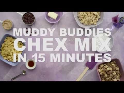... Chex Mix Recipes on Pinterest | Recipe for chex mix, Rice chex and