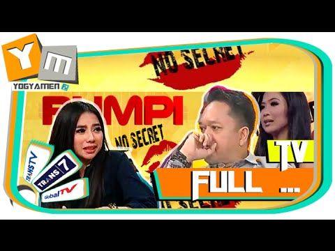 RUMPI NO SECRET(FULL) - SPESIAL, KLARIFIKASI RUMAH TANGGA FEBY FEBIOLA, ...