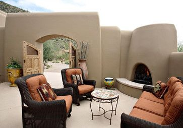Southwestern Home Decor Design Ideas, Pictures, Remodel, and Decor