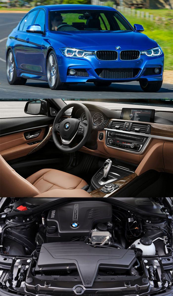 Bmw 320i latest model is highly rated get more details at http