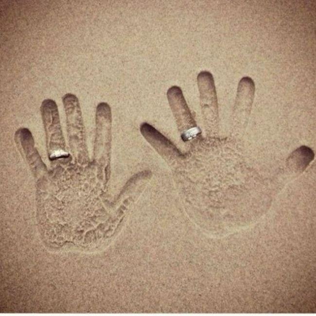 J'organise mon mariage à la plage ! - 19