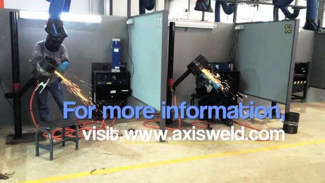 Go to our website at www.axisweld.com.  Sign up for welding training, email us at info@axisweld.com or call (60) 07 2545 888.  Our Location: PLO 180, Jalan Ipil 4 Tanjung Langsat Industrial Complex 81700 Pasir Gudang Johor Bahru, Malaysia