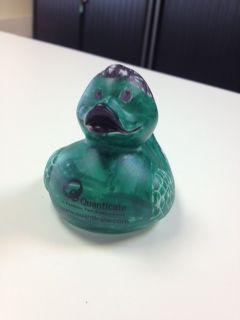 Hulk Duck