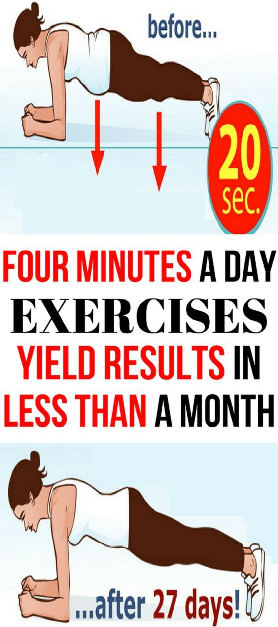 In today's article we will present you a fat-burning exercise recommended by many fitness experts and most importantly it can replace 1000 sit-ups.